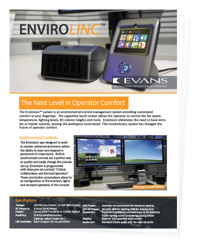 EnviroLinc Brochure