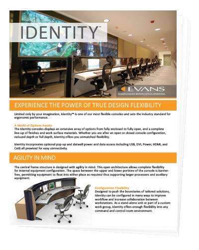 Identity Brochure