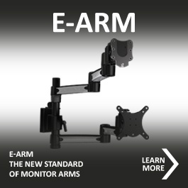 Download Our E-Arm Brochure