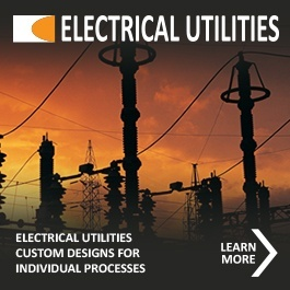 Download Our Electrical Utilities Brochure