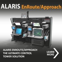 Download Our Alaris Enroute/Approach Brochure